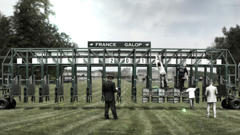 Société France Galop